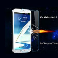 Lot Tempered Glass Film Screen Protector for Samsung S6 S5 S4 S3 Note5 Wholesale