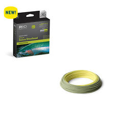 Rio InTouch Salmo/Steelhead Fly Line, with Free Shipping & Free Backing!!!