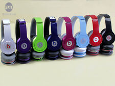 Beats by Dr. Dre SOLO HD Headphones Headband Earphones
