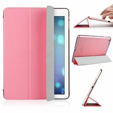 Slim Magnetic Leather Smart Cover Case Stand For Apple iPad Air 2 3 4 5 Mini 6