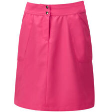 Cypress Point Ladies Golf Shorts /Skirt / Skort Bright Fuchsia Pink 10,14,16 New