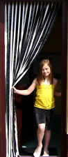 Slat type Door Curtain/Bug Blind/Fly Blind/Strip Blind/Door blind/Plastic blind