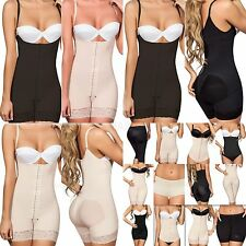 Moldeate Body Shaper Short, Powernet,Fajas Reductoras Colombianas, 1.