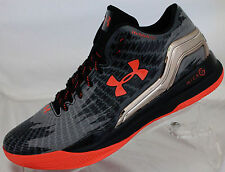 Mens Under Armour TB Clutchfit Drive Low Choose Your Size 1259057-010