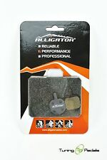 ALLIGATOR Brake pads for Hayes Sole / MX2