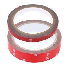 Automotive Double Faced Foam Coated Adhesive Double Strong Sided Tape 3M QM30