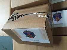 2015 LEAF GREATEST HITS OF BASKETBALL 2 BOX CASE: MICHAEL JORDAN/LeBRON RC/AUTO