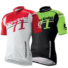 "Cannondale "" Team 71 "" SS Jersey Kit 13 1/10ft125 NEW"