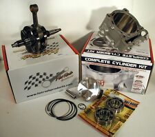 Cylinder Works  STD  Hi Comp Kit with Crank  CRF 450R 06-08