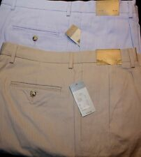 DANIEL CREMIEUX Cotton Mens Dress Shorts Pleated Front 34 36 38 NWT F-654 $79