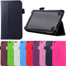 NEW Leather Keyboard Case Stand Cover For Acer Iconia Talk S A1-724/Tab10 A3-A30