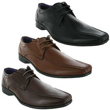 Mens Giovanni Casual Formal Lace Soft Comfort Smart Dress Wedding Shoes UK 6-12