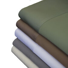 King 600 Thread Count Best Bamboo Silky Soft Bed Sheet Set 100% Bamboo Viscose