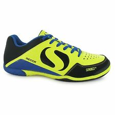 Sondico Kids Futsal I Childrens Indoor Trainers Football Boots Trainers Shoes