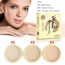 Foundation Dry Pressed Powder Smooth Whitening Oil Control Loose Powder ZT