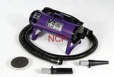 K9-II High Power Dog Blower/Dryer- The easy way to dry your dog