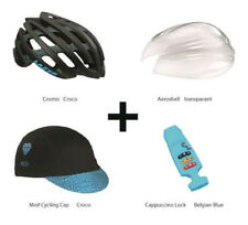 LAZER MOI COSMO WOMENS ROAD BIKE HELMET KIT CROCO