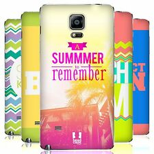HEAD CASE DESIGNS SUMMER STATEMENTS BATTERY COVER FOR SAMSUNG PHONES 1
