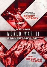 WORLD WAR II COLLECTOR'S SET: 6 FILMS [USED DVD]