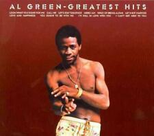 AL GREEN'S GREATEST HITS [FAT POSSUM] [USED CD]