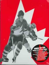 CANADA CUP 1976 USED - VERY GOOD DVD