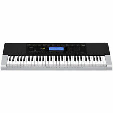 NEW Casio CTK-4400 61-Key Portable Touch response Keyboard with POWER ADAPTER