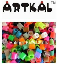 ~ 1000 ARTKAL Colors 1-45/ Perler Beads NEW - Choose from 90 Colors!!