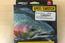 Airflo Skagit Switch Fly Line
