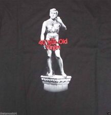 T-Shirts Sizes M-2XL New The 40 Year Old Virgin Manscaping Mens T-Shirt