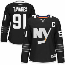 John Tavares New York Islanders Reebok Women's Premier Alternate Jersey - NHL