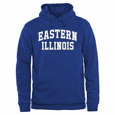 Eastern Illinois Panthers Everyday Pullover Hoodie - Royal - College