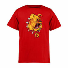 Youth Red Ferris State Bulldogs Classic Primary T-Shirt - College