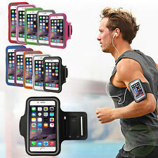 Armband Gym Running Sport Arm Band Cover Case For iphone 6s Plus 5.5Inch