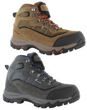 Hi-Tec Keswick Waterproof Walking Hiking Trail Mens Ankle Boots Size 7-13 UK