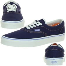 VANS Classic ERA Skater Trainers Unisex blue Pop patriot blue ZULFK9