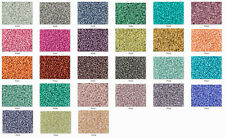 8/0 Toho Japanese Seed Beads Permanent Opal Silver Lined Series 27 Colors Total!