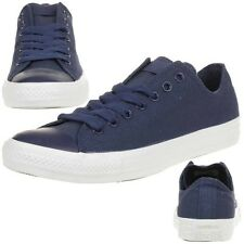 Converse CT OX ALL Star Chucks Shoes Sneaker trainers 142402C navy