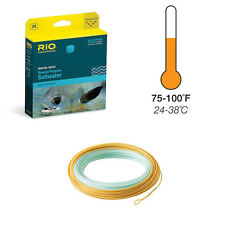 Rio General Purpose Tropical Floating Fly Line, w/Free Shipping & Free Backing!
