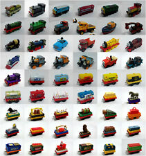 Mattel / LC Diecast Thomas and Friends engine Trains Take N Play CARGO