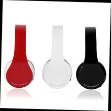 Wireless Stereo Bluetooth 4.0 Headphones for All Cell Phone Laptop PC Tablet GK