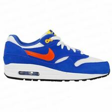 Nike Air Max 1 GS Blue White Youths Trainers