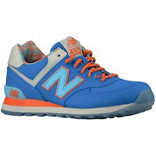 New Balance Classic Traditionnel Royal Youths Trainers