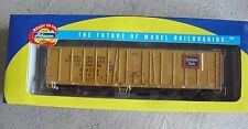 Athearn HO Scale Burlington 50' Mechanical Reefer Car NIB 7565