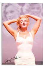 Marilyn Monroe Collage Poster New - Maxi Size 36 x 24 Inch