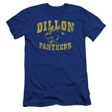 T-Shirts New Adult Friday Night Lights Dillon Panthers Tri Blend Sizes S-2XL
