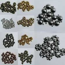 Variety! Hot Sale Multi-Color Metal Oval Magnetic Clasps For Crafts