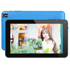"9"" inch Google Android4.4 A33 Quad Core 1.3Ghz 8GB Pad Dual Camera Tablet 4Color"