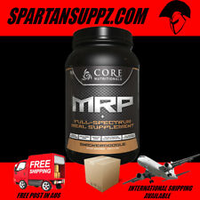 Core Nutritionals MRP Meal Replacement Protein Powder Shake Real Food Health