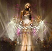 SYMPHONY: LIVE IN VIENNA [USED CD]