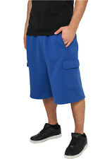 Urban Classics - Cargo Sweatshorts short Jogging Pants Royal